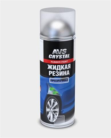 Жидкая резина прозрачная AVS AVK-303 - фото 23404