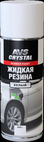 Жидкая резина белая AVS AVK-304 - фото 23405