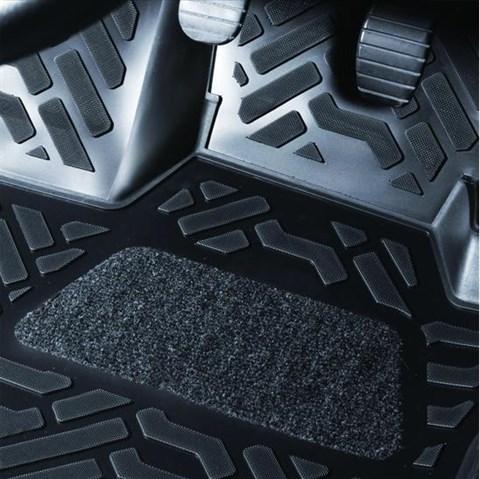 Ковры в салон 3D Hyundai ix35 (2010-) AVS  SK-19(4 предм.) - фото 23594