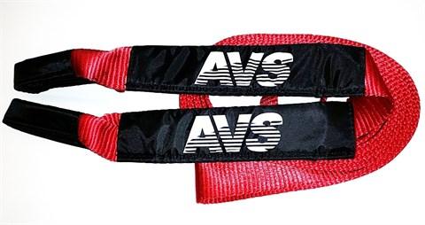Трос(стропа) динамический AVS DT-10 10т 8м,в сумке - фото 23717
