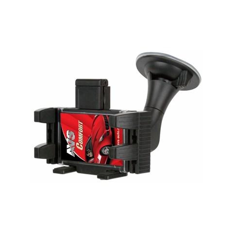 Телескопический держатель для телефона AVS AH-4927-D - фото 23779