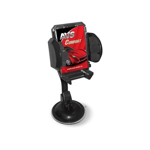 Телескопический держатель для для телефона AVS AH-2081-XP - фото 23793