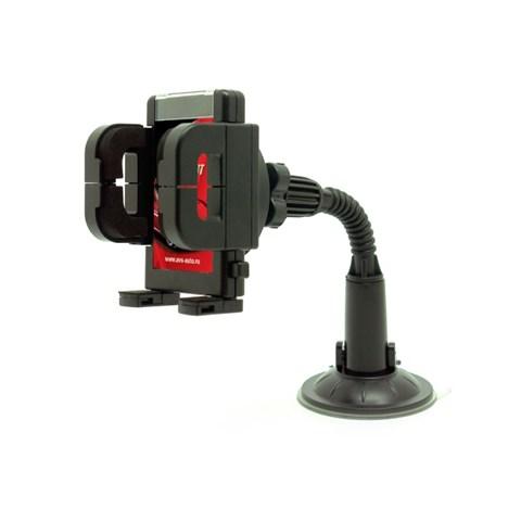 Телескопический держатель для телефона AVS AH-2121-D - фото 23800