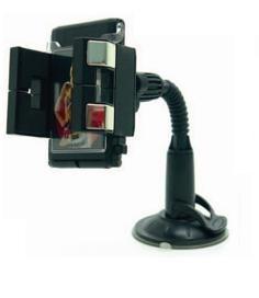 Телескопический держатель для телефона AVS АН-2095-D - фото 23801