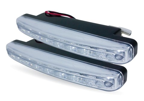 Дневные ходовые огни (DRL) Light AVS DL-8S - фото 24100