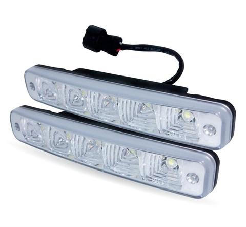 Дневные ходовые огни (DRL) Light AVS DL-5 - фото 24104