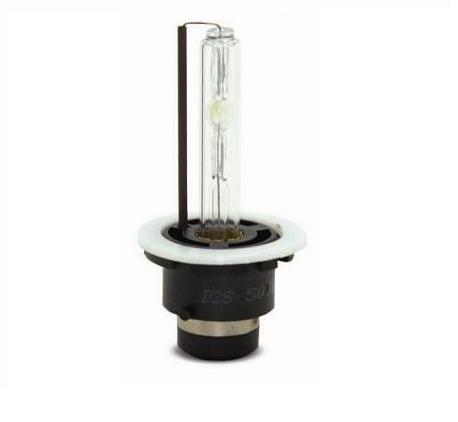Лампы ксенон D2S (6000K) (1 шт.) - фото 24114