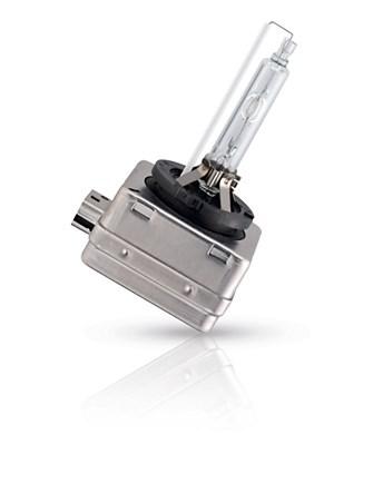 Лампы ксенон D3S (5000K) (1 шт.) AVS - фото 24119
