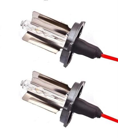 Лампы ксенон H4(6000K) (2 шт.) - фото 24145