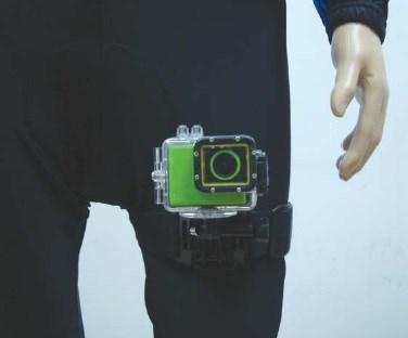 Крепление на ногу «Leg belt» - фото 24550