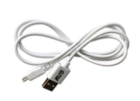 Кабель AVS mini USB 4(1м) MN-313 - фото 24597
