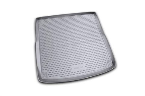 Коврик в багажник Audi A4 2008-2018 Novline-Autofamily - фото 25999