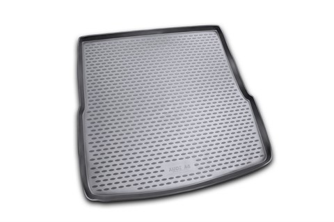 Коврик в багажник Audi A6 2006-2018 Novline-Autofamily - фото 26004
