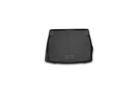 Коврик в багажник BMW 1 Series 2011-2018 Novline-Autofamily - фото 26017