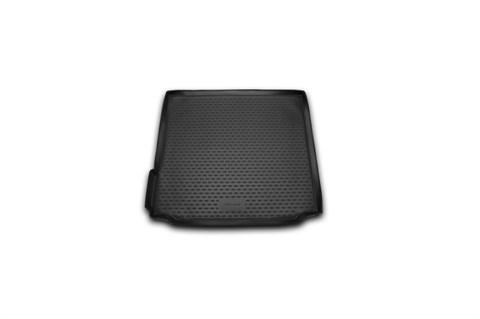 Коврик в багажник BMW X5 2013-2018 Novline-Autofamily - фото 26043
