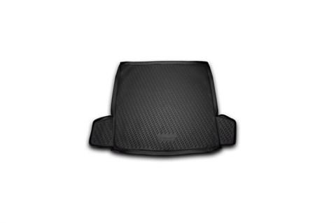 Коврик в багажник Citroen C5 2008-2018 Novline-Autofamily - фото 26121