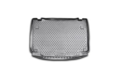 Коврик в багажник Daihatsu Terios 2006-2018 Novline-Autofamily - фото 26133