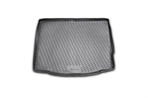 Коврик в багажник Ford Focus 2011-2015 Novline-Autofamily - фото 26186