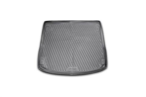 Коврик в багажник Ford Focus 2011-2018 Novline-Autofamily - фото 26187
