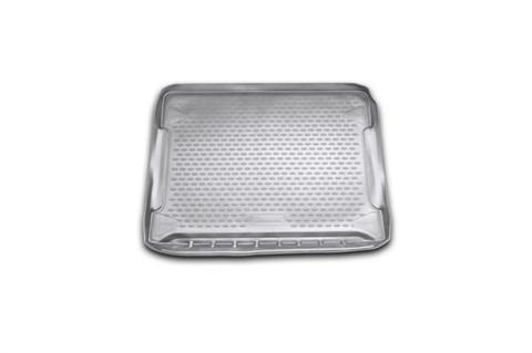 Коврик в багажник Hummer H3 2005-2018 Novline-Autofamily - фото 26233