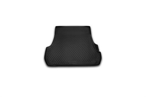 Коврик в багажник Lexus LX 570 2012-2018 Novline-Autofamily - фото 26537