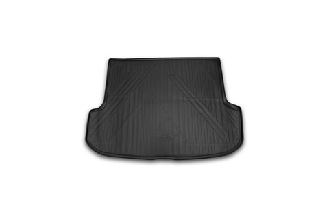 Коврик в багажник Lexus RX 2015-2018 Novline-Autofamily - фото 26553