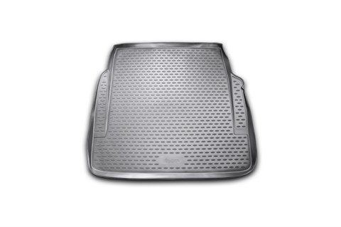 Коврик в багажник Mercedes S-Classe 2005-2018 Novline-Autofamily - фото 26613