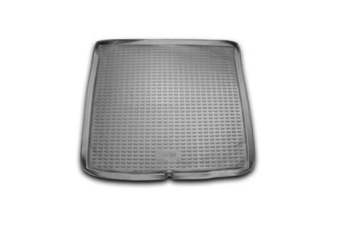 Коврик в багажник Peugeot 407 2004-2018 универсал Novline-Autofamily - фото 26702