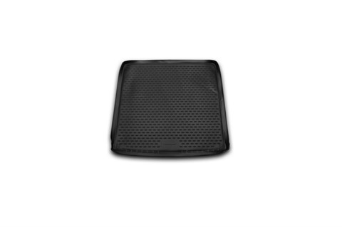 Коврик в багажник Renault Duster 2011-2018 4WD Novline-Autofamily - фото 26717