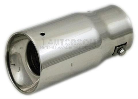 Насадка на выхлопную трубу овальная AR-7859 - фото 30932