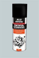 Очиститель карбюратора 335мл AVS AVK-045