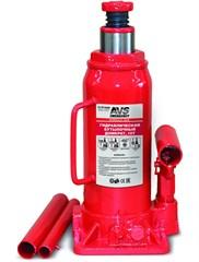 Домкрат гидравлический бутылочный HJ-B10000