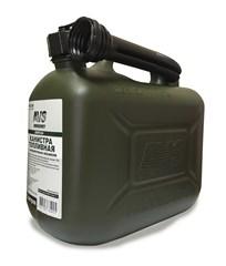 Канистра для бензина пластик 5л AVS TPK-Z-05