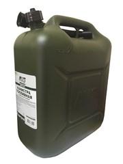 Канистра для бензина пластик 20л AVS TPK-Z-20