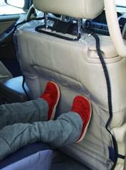 Накидка защитная на спинку переднего сиденья KM-01