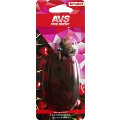Ароматизатор AVS SG-011 Amulet (аром. Вишня - Cherry) (гелевый)