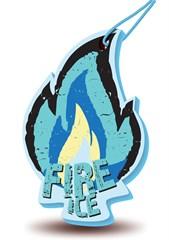Ароматизатор Fire Fresh AVS AFP-009 Fire Ice (аром. Огненный лёд)