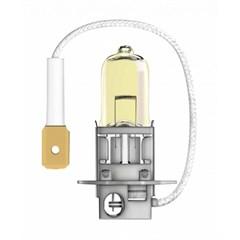 Лампа автомобильная галогенная AVS Atlas Anti-fog H3 12V 55W 2шт.