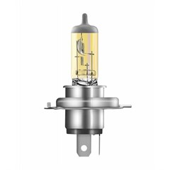 Лампа автомобильная галогенная AVS Atlas Anti-fog H4 12V 60/55W 2шт.