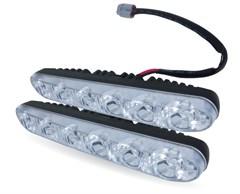 Дневные ходовые огни (DRL) Light AVS DL-6B