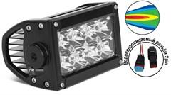 """Светодиодные фары """"OFF-Road"""" AVS Light SL-1610A"""