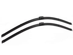 Щетки стеклоочистителя AVS EXTRA LINE (к-т) SP-6548 (арт. 80433) (VOLVO S40 II/FORD C-MAX)
