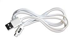 Кабель AVS micro USB(1м) MR-311