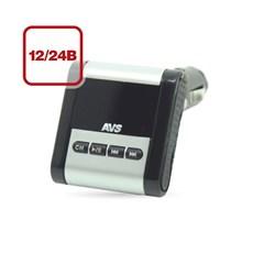 MP3 плеер + FM трансмиттер с дисплеем и пультом F-771