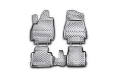 Коврики в салон ВАЗ Lada 4x4 2009-2018 Novline-Autofamily