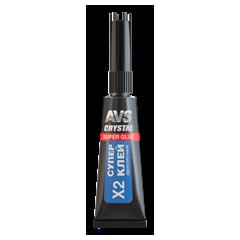 Супер клей высокопрочный AVS AVK-171