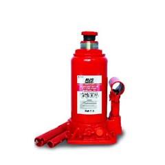 Домкрат гидравлический бутылочный HJ-B10T