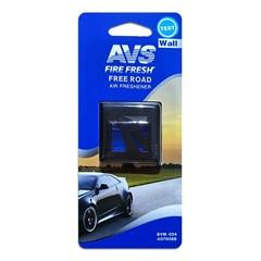 Ароматизатор AVS SVM-034 Wall (аром. Free Road/Свободная дорога) (мини мембрана)