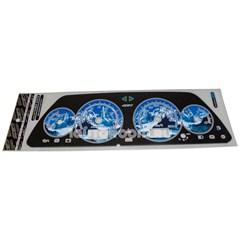 Накладка на панель приборов ВАЗ 2113-2115 VDO горы