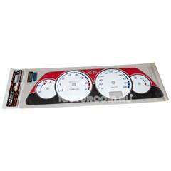 Накладка на панель приборов ВАЗ 2110-2112 VDO комбинированная